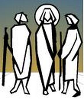 Reflexão, em áudio, sobre o Evangelho dos Discípulos de Emaús
